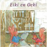 Folkert Oldersma - DE SUPERKAR VAN EIKI EN OEKI