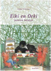 Folkert Oldersma - EIKI EN OEKI MOETEN BETALEN