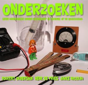Folkert Oldersma - LEREN ONDERZOEKEN