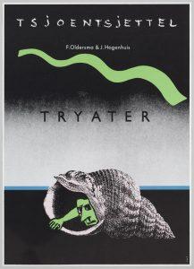 Folkert Oldersma - Tsjoentsjettel (Omrop Fryslan-ROF)